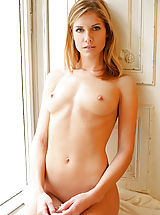Small Breasts, Matchless - Iveta B