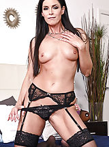 India Summer, Richie Black