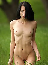 Tiny Breasts, WoW nude jessa medieval bride