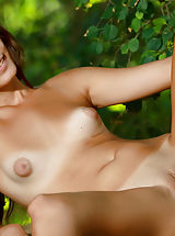 Tiny Titties, Hailey | The Right Place II